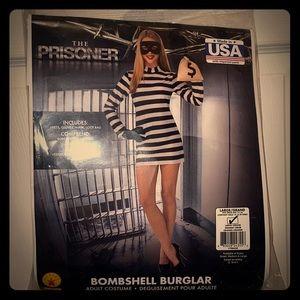 Halloween Costumes The Prisoner